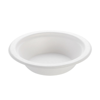12 OZ Recycle Bagasse Round Bowl